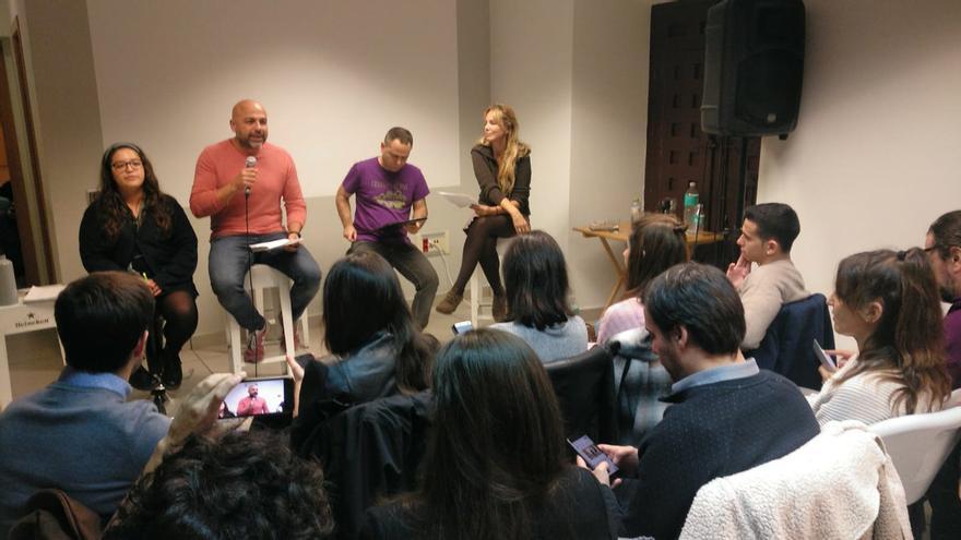 Debate Podemos