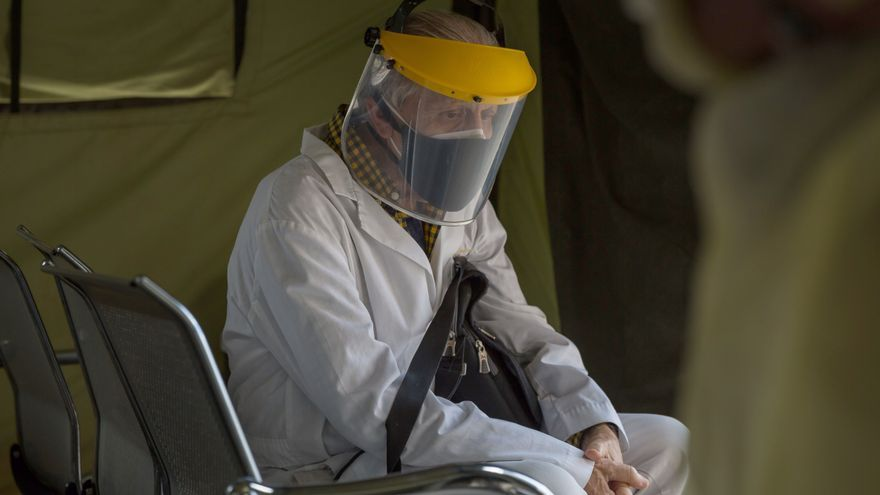 Venezuela vive su peor día de la pandemia con 1.348 contagios y 13 muertos