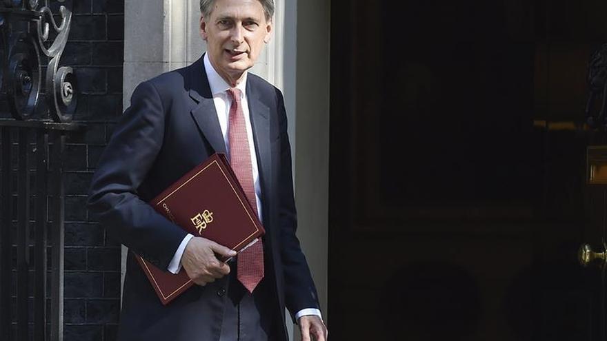 El PIB británico creció un 0,6% en el segundo trimestre