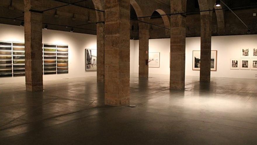 Montehermoso ofrece visitas guiadas gratuitas a la exposición 'Fotografía contemporánea en la colección Telefónica'