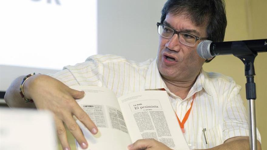 La FNPI lamenta la muerte del periodista español Miguel Ángel Bastenier