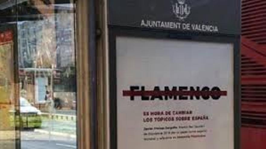 Polémica campaña en Valencia para promocionar la ciencia