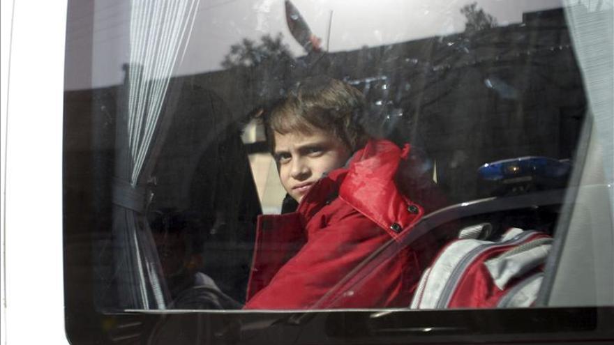 MSF pide al Líbano que multiplique su asistencia a los refugiados sirios