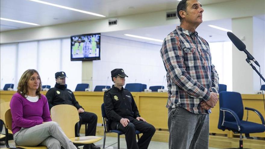 Los dos etarras detenidos en México niegan tener relación con carta bomba