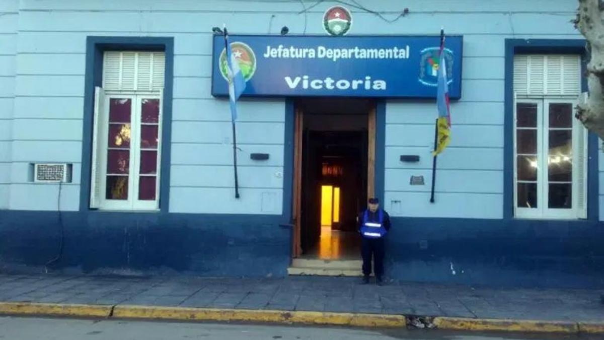Femicidio en Victoria, Entre Ríos.