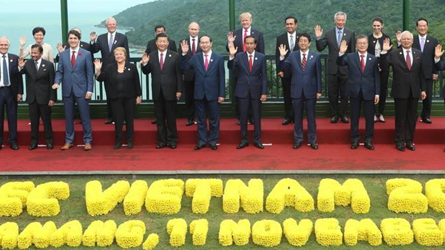 La APEC defiende la integración y el crecimiento inclusivo tras el desmarque de EEUU
