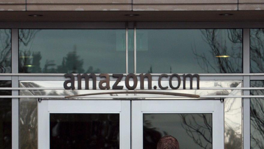 """Amazon asegura que """"App Store"""" es un término genérico y no propiedad de Apple"""