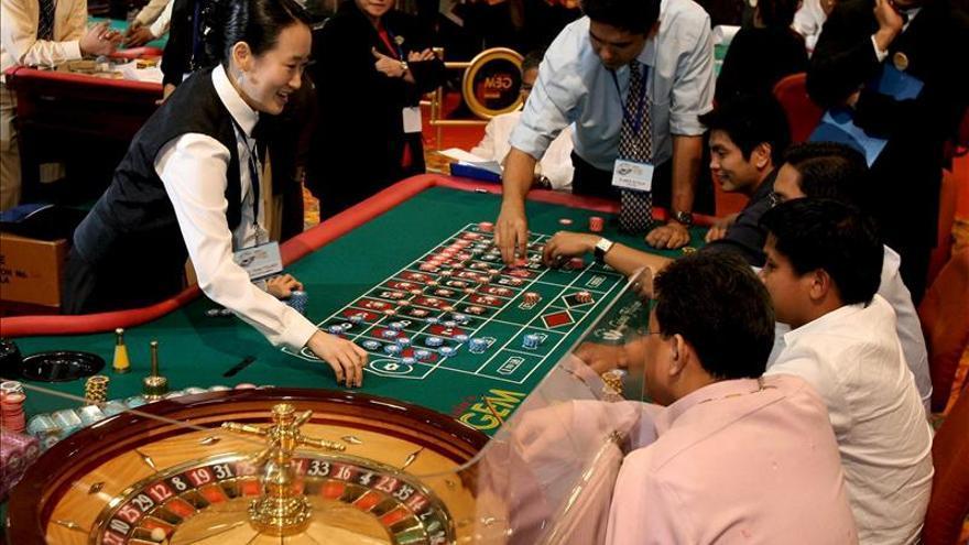 Las Vegas Sands pagó 47 millones de dólares por un caso de blanqueo de dinero, una práctica susceptible de realizarse en casinos.