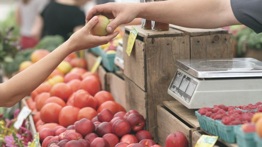 Aprobada la convocatoria de ayudas para promover canales cortos de comercialización de productos agroalimentarios