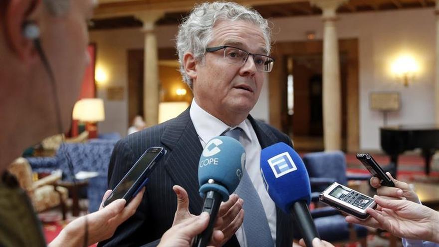 La CNMV prorroga dos meses la prohibición a especular a la baja con Liberbank