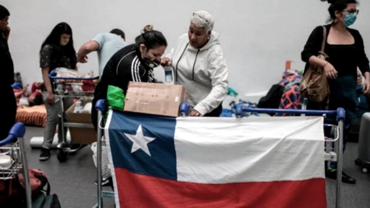 El Gobierno chileno ya negocia la compra de vacunas de cara al año que viene