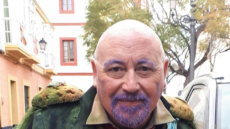 El Ayuntamiento de Cádiz decreta un día de luto oficial por el fallecimiento de Manolo Santander