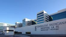Hospital La Fe (Valencia).