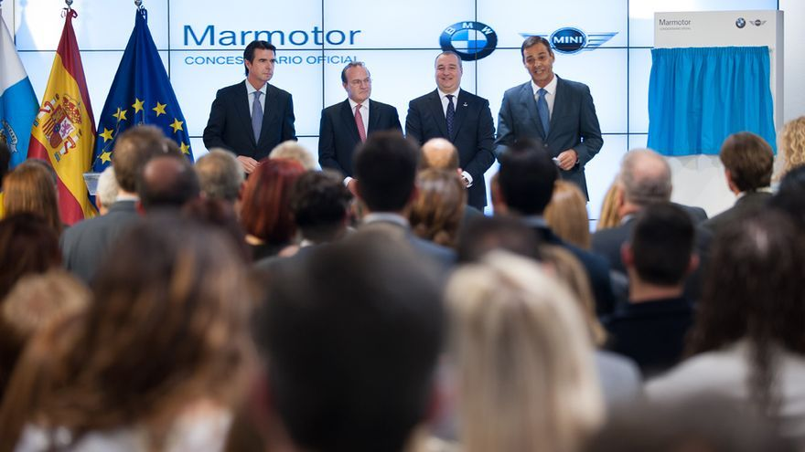 Inauguración de Marmotor #2
