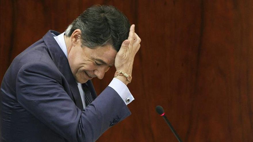 """González lamenta la pérdida de Eurovegas por condiciones """"inadmisibles"""""""