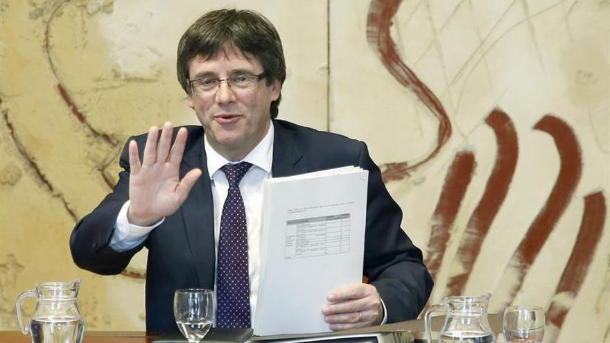 Cataluña y Baleares propondrán en común un nuevo sistema de financiación