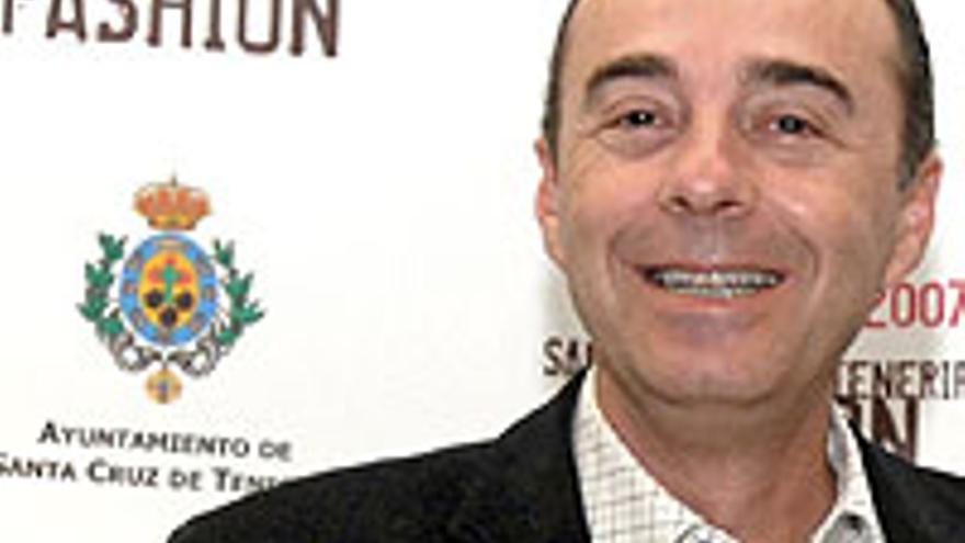 Miguel Zerolo, asediado por denuncias de corrupción.
