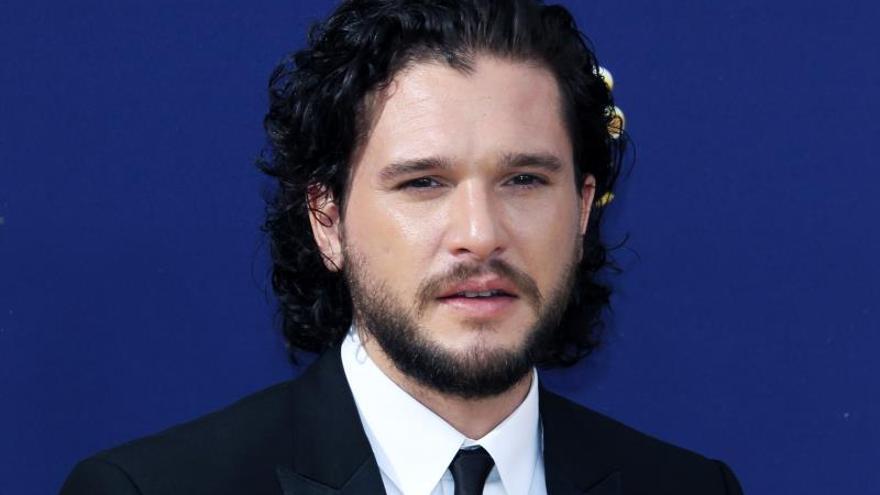 "Marvel ficha a Kit Harington en ""The Eternals"" tras el fin de ""Game Of Thrones"""