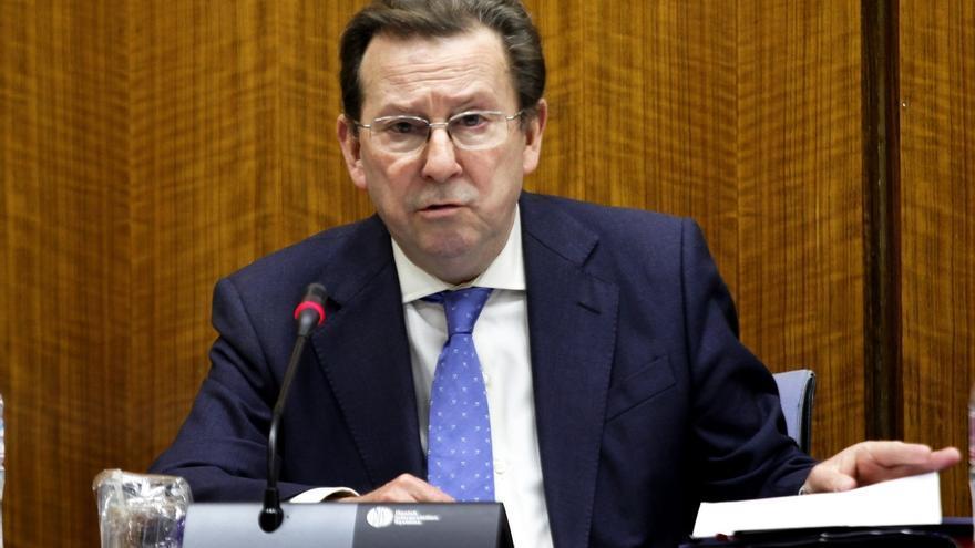 """Junta andaluzxa pide al Gobierno que aclare """"cuándo va a ingresar"""" los 54 millones recaudados por tasas judiciales"""