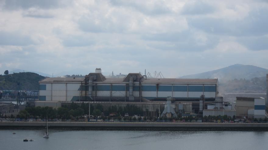 Arcelor Mittal y sindicatos de la mesa del acuerdo marco se emplazan para seguir negociando el próximo lunes
