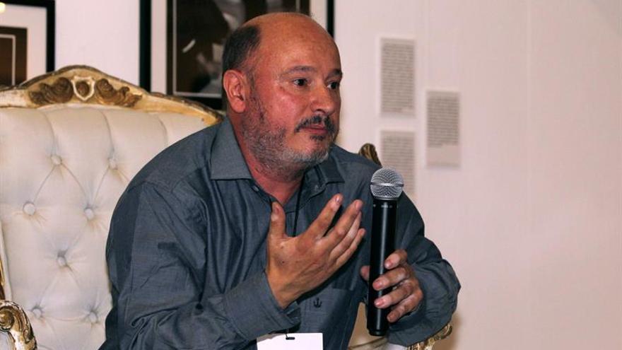 """La """"Rebelión literaria"""" de Kim Manresa y Xavi Ayén en el Museo Nobel"""