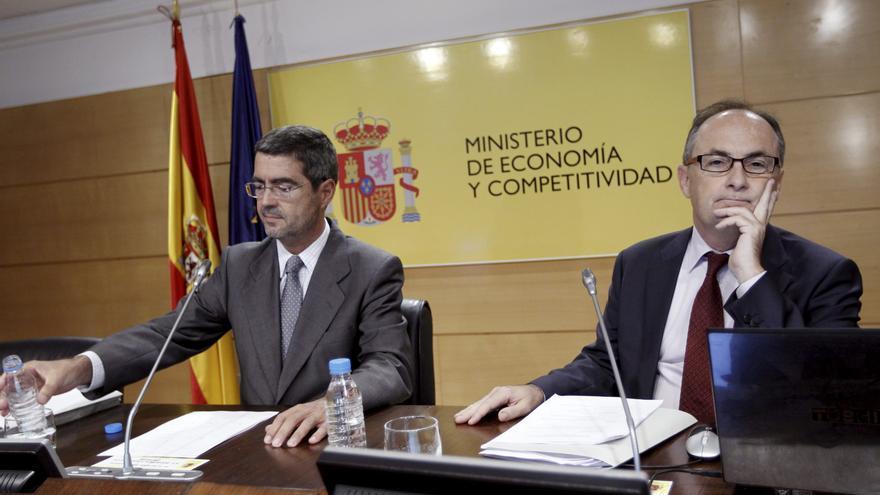 """El Banco de España dice que el informe de Wyman tiene un rigor """"sin precedentes"""""""