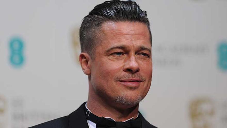 Brad Pitt. Foto: theslanted.com