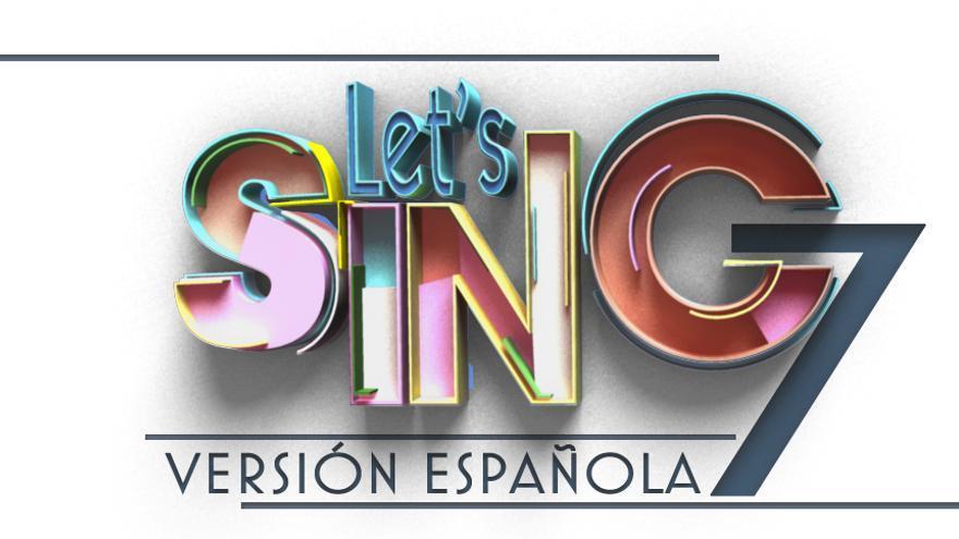 Let's Sing 7 Versión española
