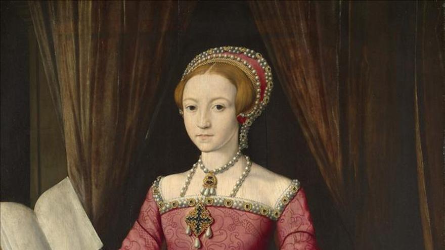 Como Fazer Artesanato Reciclagem De Garrafa Pet ~ El armario de los Tudor y Estuardo revela los secretos de la realeza europea