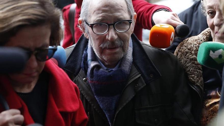 El exlíder minero Fernández Villa se apropió de 434.000 euros, según la juez