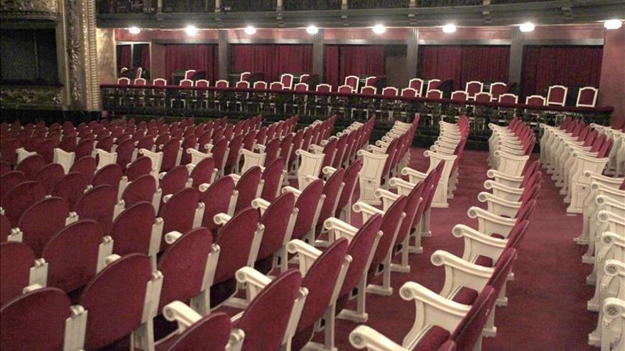 El Ayuntamiento de Madrid niega que vaya a privatizar sus teatros