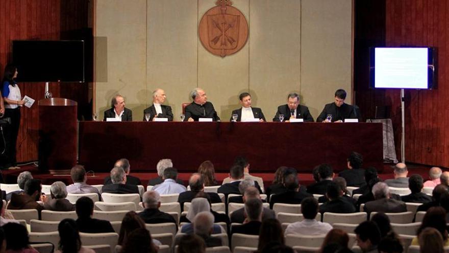 Francisco será el tercer papa que visita el santuario brasileño de Aparecida