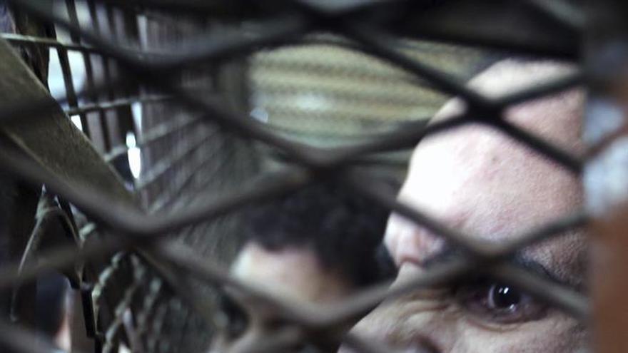 Varias ONG exigen a Egipto el cese de la represión contra los homosexuales