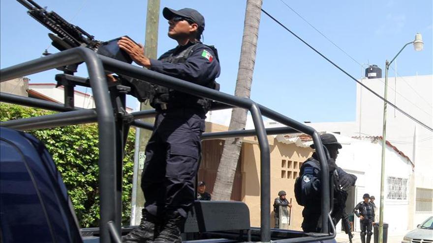 Entre 30 y 50 muertos en un motín en el penal mexicano de Topo Chico