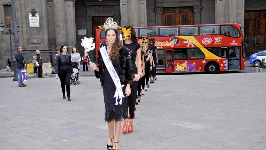 El Carnaval de LPGC busca a su nueva Reina #12