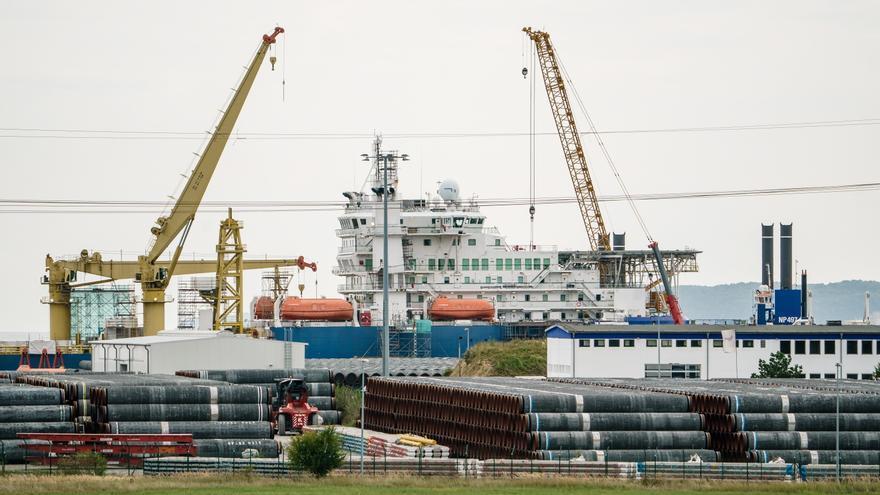 El acuerdo sobre gasoducto Nord Stream levanta ampollas en Ucrania y Rusia