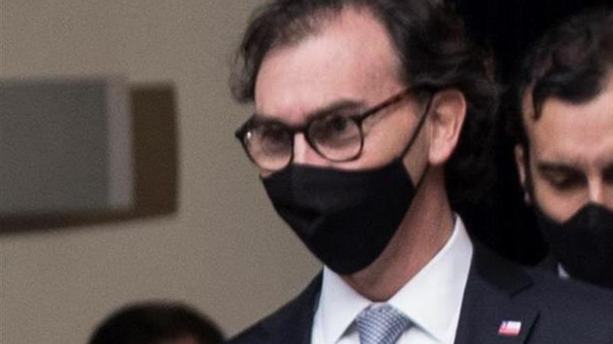 La oposición chilena pide interpelar al ministro de Educación por clases en la pandemia
