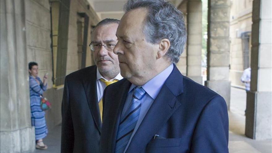El juez abre una causa penal contra la RTVA y otras siete empresas andaluzas