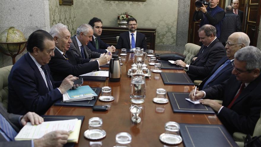 Margallo viajará esta semana a las zonas afectadas por el terremoto en Ecuador