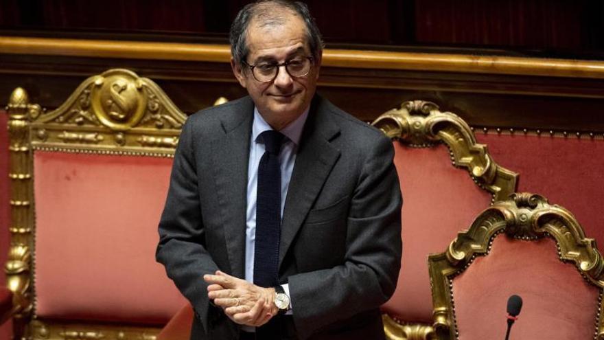 Los Presupuestos italianos son aprobados en la Cámara Baja y pasan al Senado