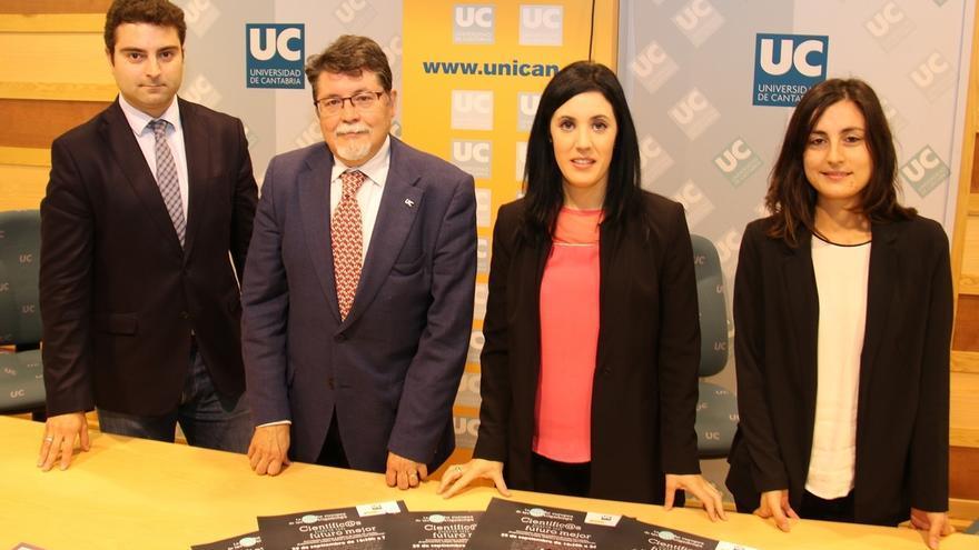 Más de 250 científicos de la UC participan en la V Noche Europea de los Investigadores