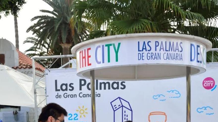 Celebración del Día del Turismo en Las Palmas de Gran Canaria. (TONY HERNÁNDEZ)