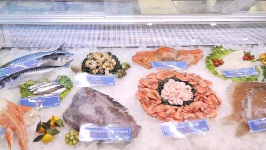 La ingesta moderada de marisco ralentiza el Alzheimer, según un estudio