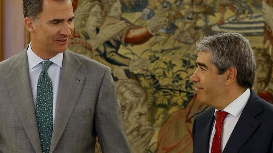 Las consultas del Rey alejan el escenario de una investidura rápida de Rajoy