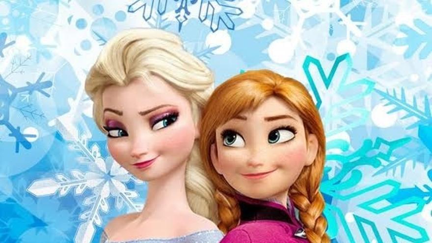 La muestra de cine Animatic concluye este sábado con la proyección de 'Frozen, el reino del hielo'