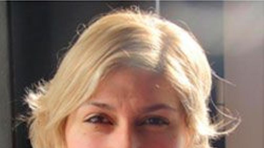 Raquel Preciados Ciudadanos Cáceres