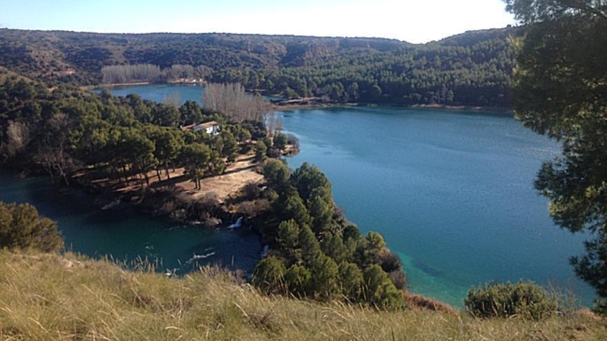 Lagunas de Ruidera / Turismo Castilla-La Mancha