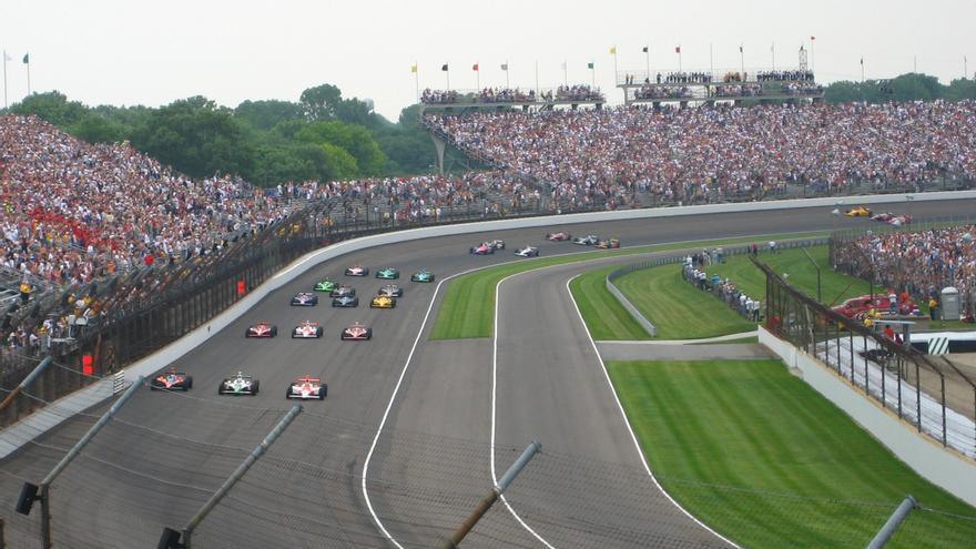 100 años de la primera Indy 500
