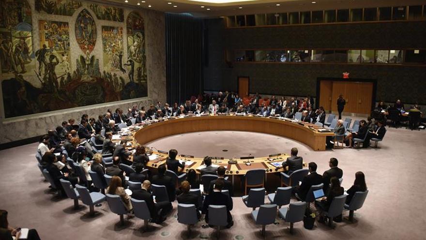 La ONU prorroga su misión en la R.Centroafricana hasta noviembre de 2017