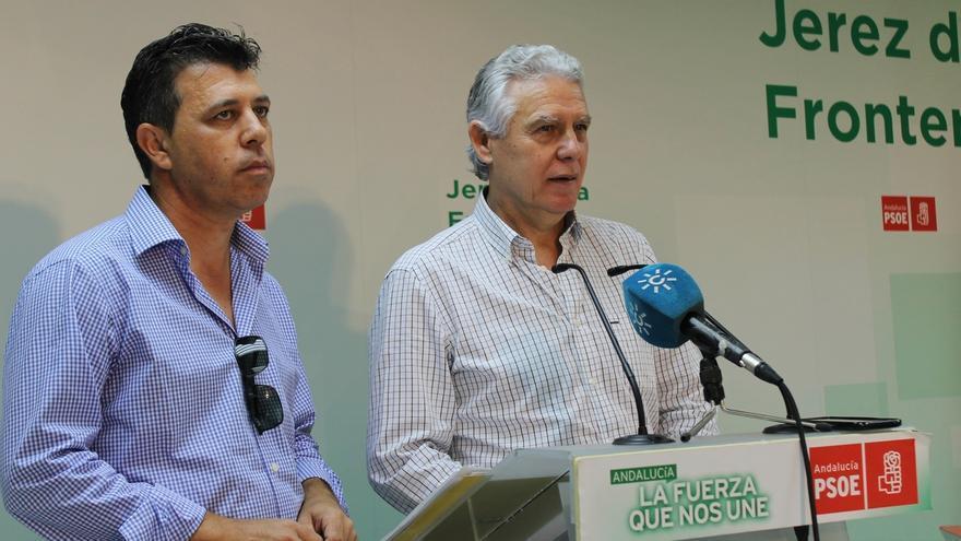 "PSOE pide a Iglesias que ""expulse"" de Podemos a miembros ""violentos"" tras los insultos a un concejal socialista en Cádiz"
